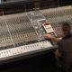 console mixage Neve studio enregistrement