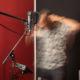 prise de son studio d'enregistrement