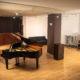 salle principale studio d'enregistrement capitole