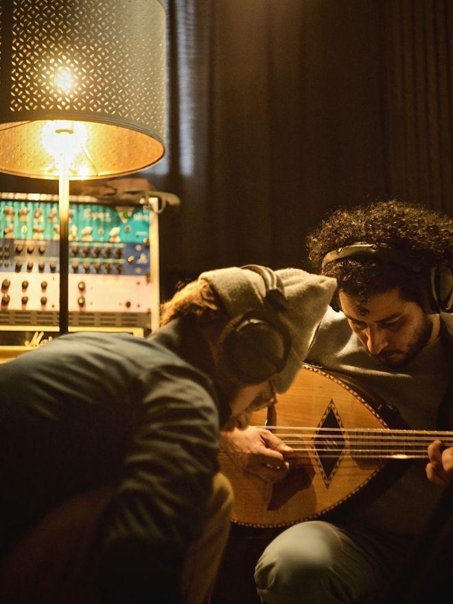 Studio enregistrement toulouse